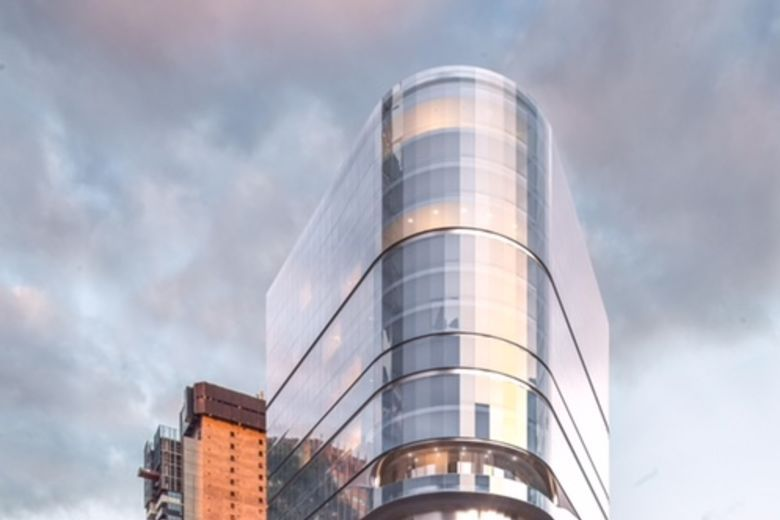 Adina Apartment Hotel Planned for Melbourne Southbank ...