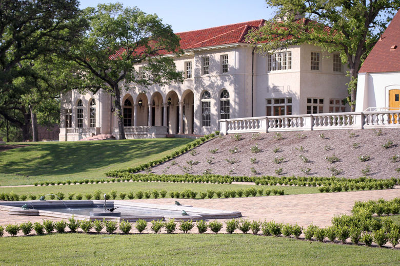 Auberge Resorts to Operate The Commodore Perry Estate in Austin TX