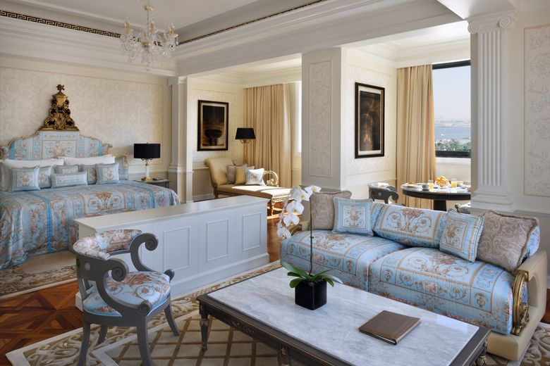 INTEREL IMPROVES GUEST EXPERIENCE AND OPERATIONAL EFFICIENCY AT PALAZZO VERSACE DUBAI THROUGH ADVANCED INTEGRATION