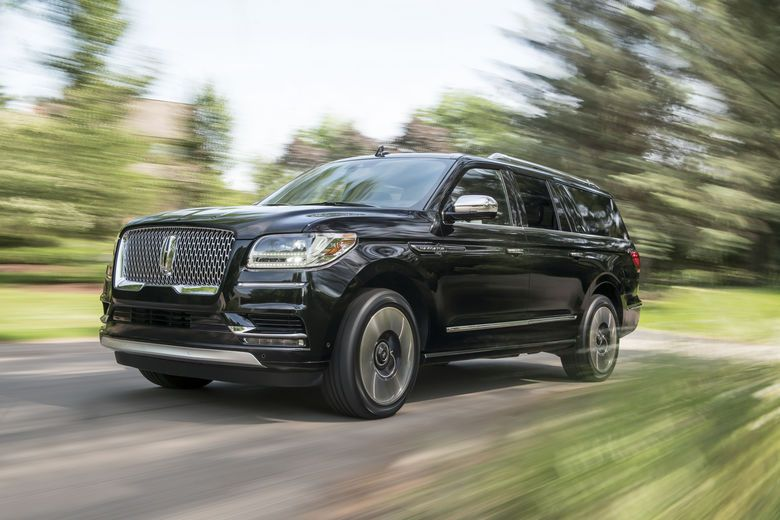 Dav El│ BostonCoach Chauffeured Transportation Network to Add Brand New 2018 Lincoln Navigator to Existing Fleet