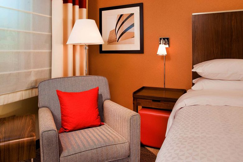 Hotel Equities Brings New Four Points Hotel To Houston
