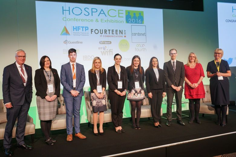 2017 Call for HOSPA Career Investment Scholarship entrants 2017