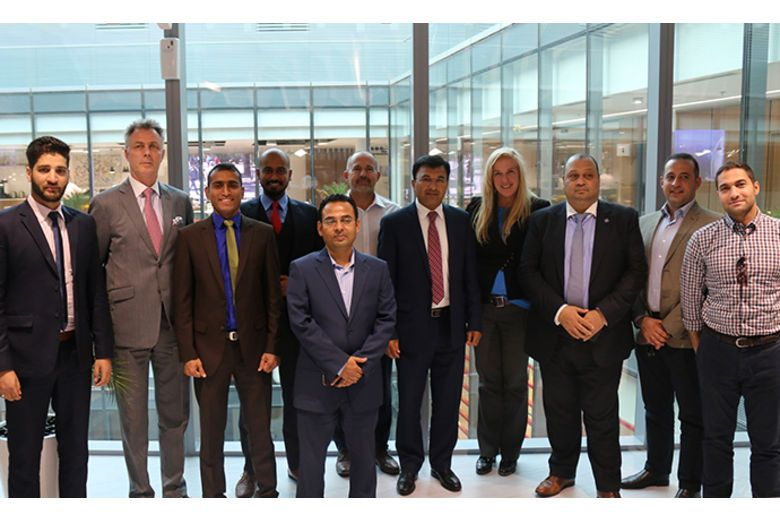 HFTP and Naseba Announce HITEC Dubai 2017 Advisory Council