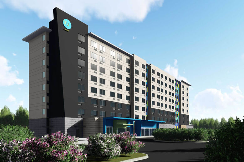 tru hotel to be developed in orlando  florida