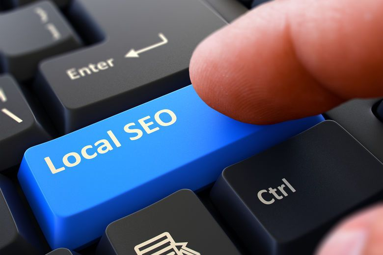Diving into SEO? Focus on Local Search First | By Mitul Gandhi