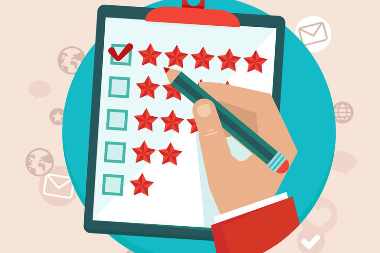 Six Steps to Respond to Negative Online Reviews - From a Legal Perspective | By Alyssa Antcliffe