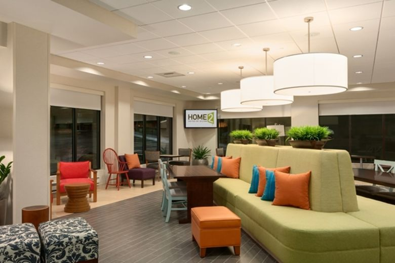 Home2 Suites by Hilton Iowa City/Coralville