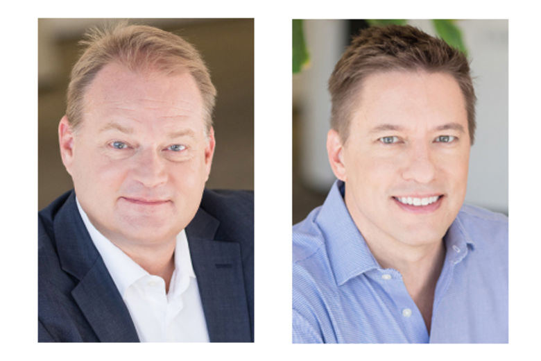 PEGASUS SOLUTIONS ANNOUNCES TWO NEW EXECUTIVE HIRES