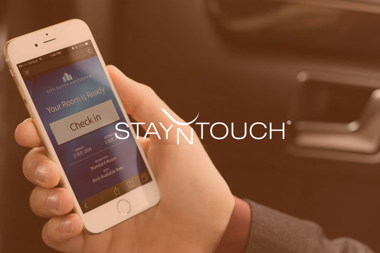 Mobile Check-In & Check-Out: There's So Much More on the Way
