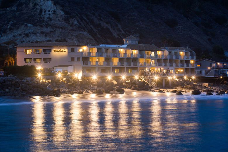 Malibu Beach Inn Selects ALICE for the Communication and Accountability Improvements it Provides