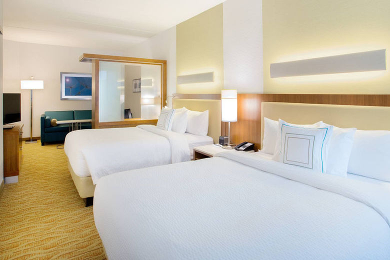 Springhill Suites By Marriott Mt Laurel