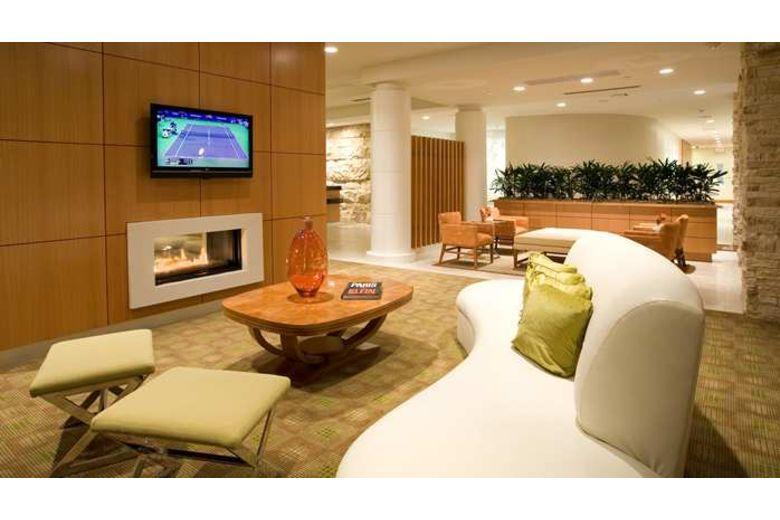 ... Designing A Truly Impressive Hotel Lobby ...