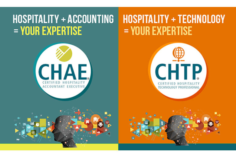 Global Hotel Groups Support HFTP\'s Hospitality Certification Programs