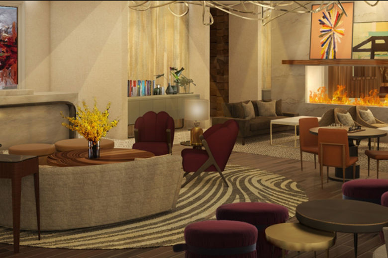 New Boutique Hotel SOPHY To Open Summer 2018 In Chicago