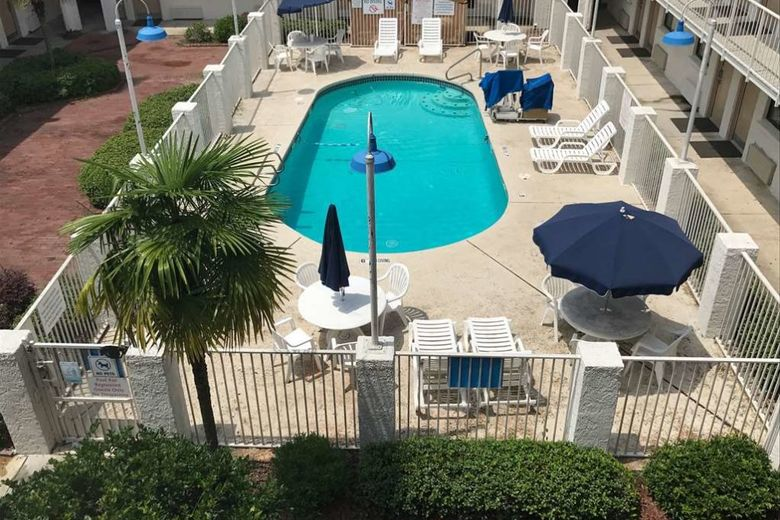 Louisiana Motel 6 rebrands as Magnuson Hotel Baton Rouge East