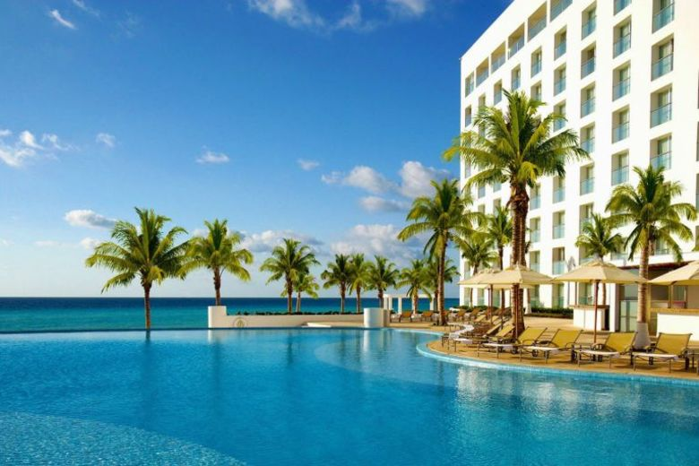 Beach Destinations Drive Hospitality Growth in Latin America