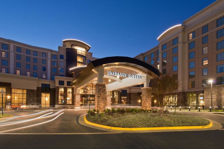 Chatham Lodging Acquires Embassy Suites in Greater Washington, D.C. Metro Area