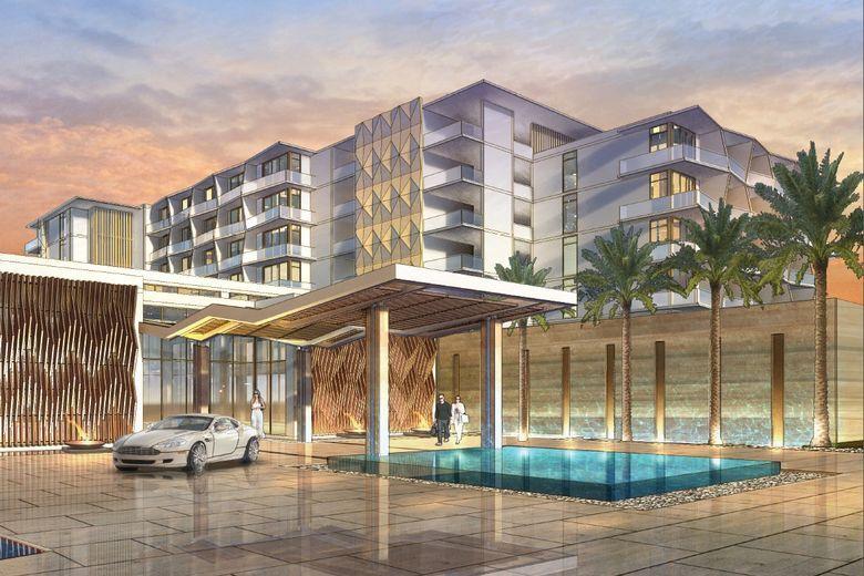 Hilton Announces Mexico Expansion With Hilton Cancun