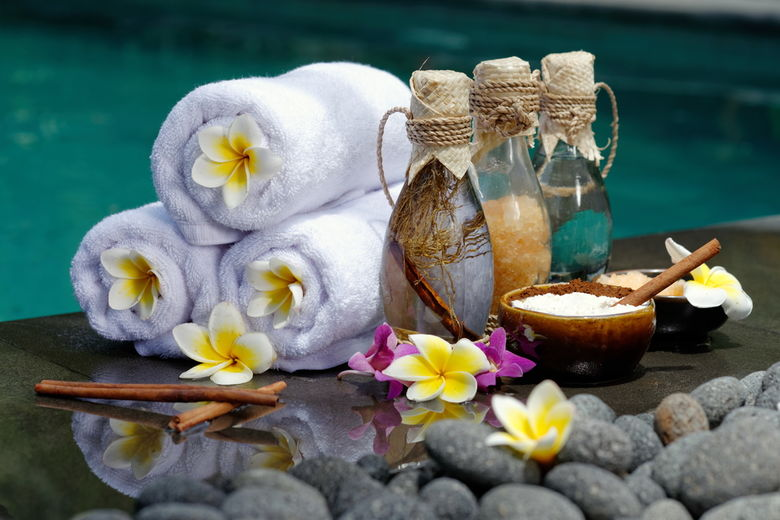 Reinventing the Spa for the 21st Century | By Babs S. Harrison