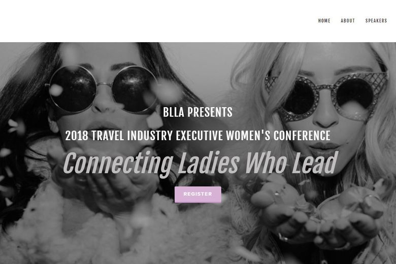 BLLA Connects Women in Travel & Hospitality