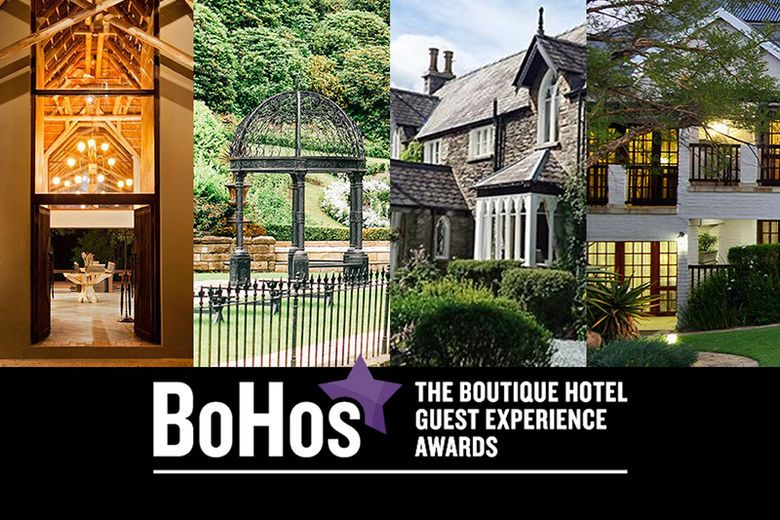 Find out more about the BoHo Awards at www.boutiquehotelsummit.com/awards