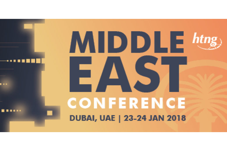 HTNG Announces Companies Attending the Upcoming Middle East Conference