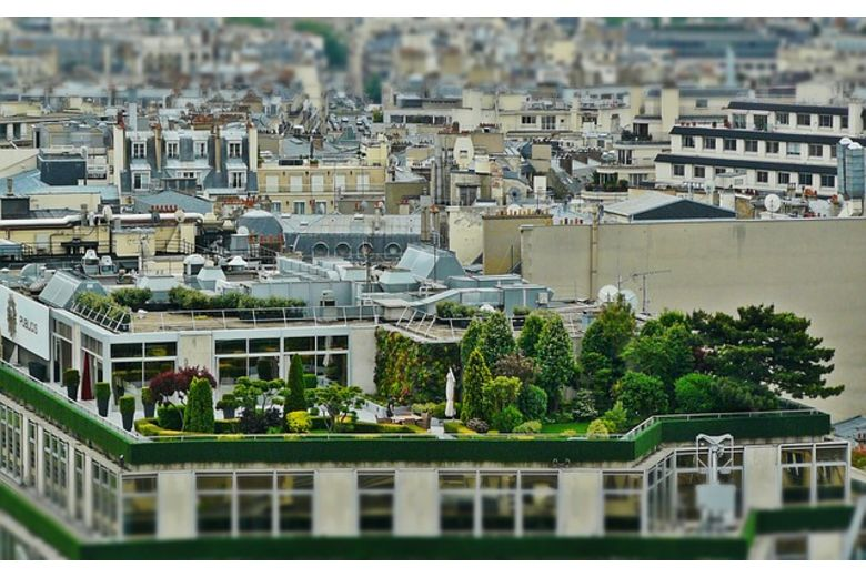 10 breathtaking rooftop terrace ideas for your hotel