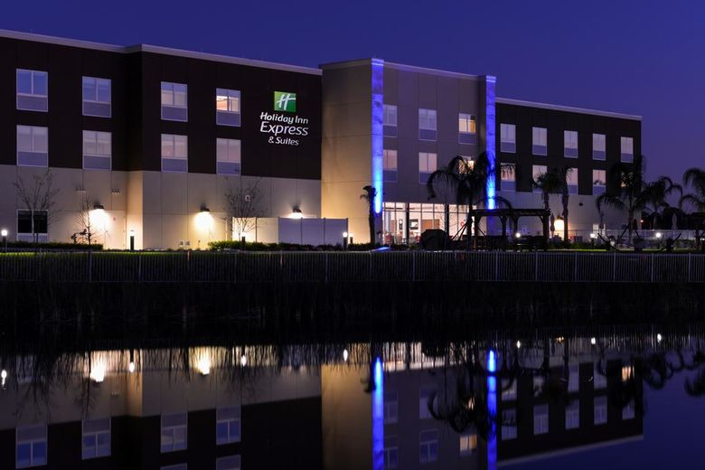 Hotel Equities to Operate Holiday Inn Express & Suites in Trinity, FL