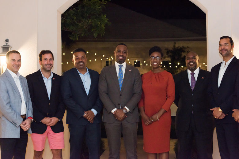 CHICOS Returns to Bermuda, November 8-9, 2018: Caribbean Hotel Investment Conference Tackles Topics of Recovery, Investments, Diversity, and Yes, Airlift
