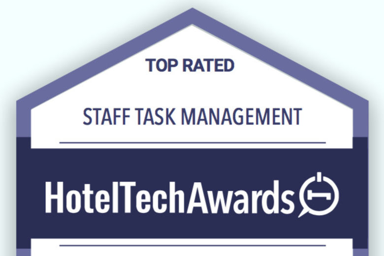 HelloShift Named Top Rated Staff Collaboration Platform by Hoteliers in the 2018 HotelTechAwards