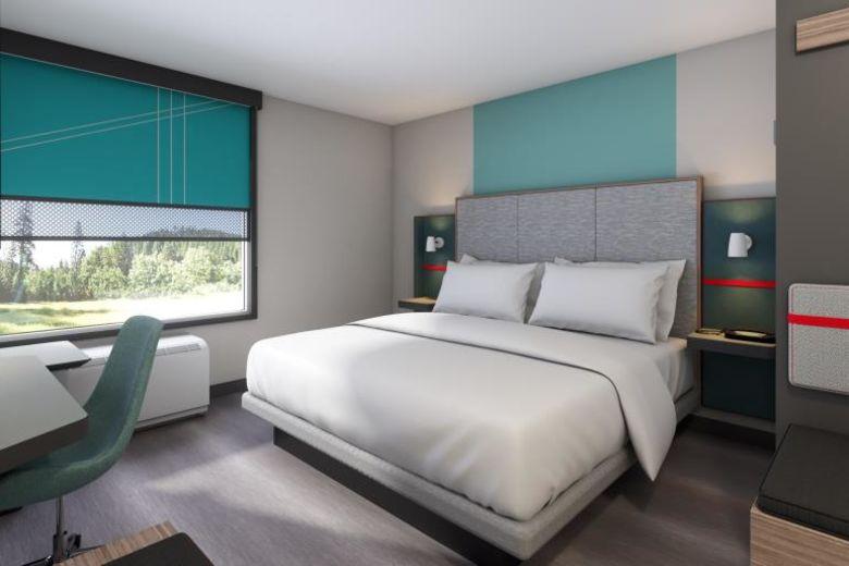 Αποτέλεσμα εικόνας για IHG's avid™ hotels can now be franchised in Mexico