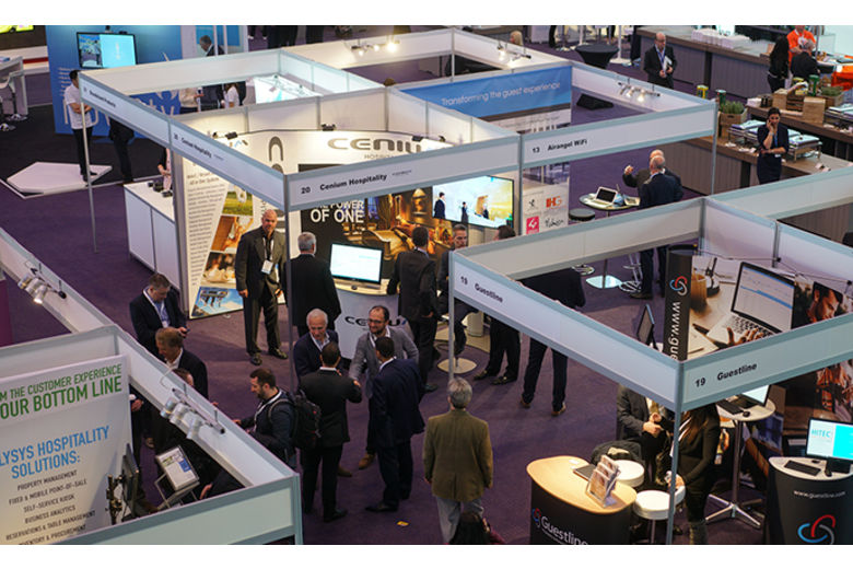 HFTP Sells Out Exhibition for Upcoming HITEC Amsterdam 2018, A 43 Percent Space Increase from Previous Year