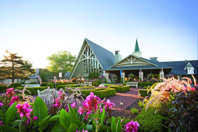 BENCHMARK®, a global hospitality company, Expands in Midwest Adds The Abbey Resort and Avani Spa, Lake Geneva, Wisconsin