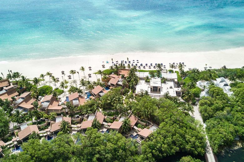 "ALHI Increases ""Elite Retreats Collection"" Options with Addition of Resorts in Playa del Carmen, Mexico and Hilton Head, South Carolina"