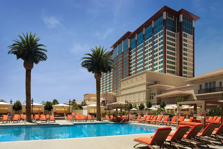 Thunder Valley Casino