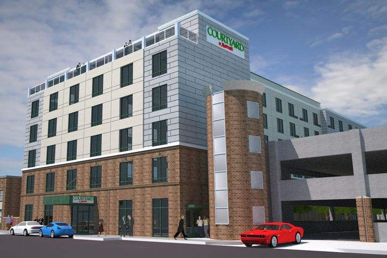 Hotel Equities Selected to Operate Courtyard Winston-Salem, NC