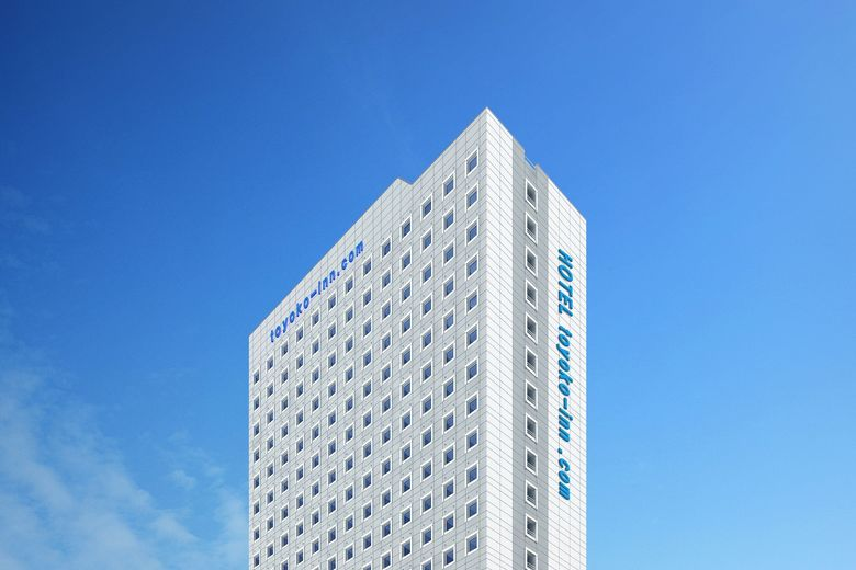 Toyoko INN Incheon Bupyeong