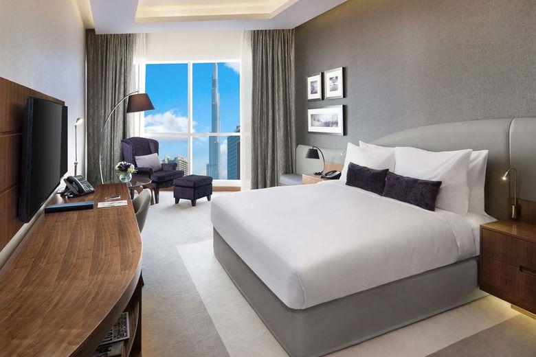 Radisson Blu Hotel Dubai Waterfront Is Now Open