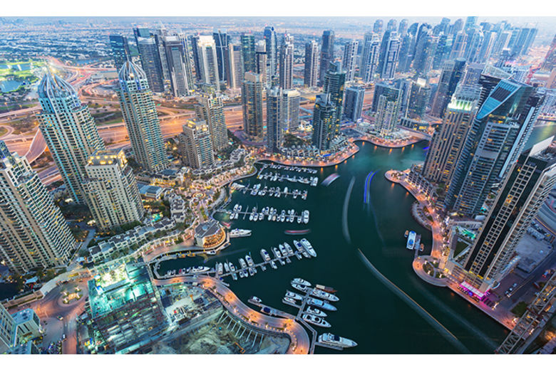 HFTP Announces Dates and Location for Second Annual HITEC Dubai