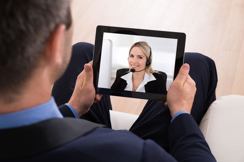 How Video Tools and Screen Sharing Can Help Today's Hotel Salespeople Stand Out | By Doug Kennedy