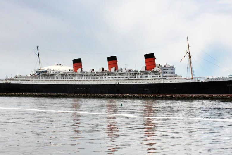 The Queen Mary Opens Up Its Haunted Hotel Suite For An Overnight Ghostly Experience | forbes.com