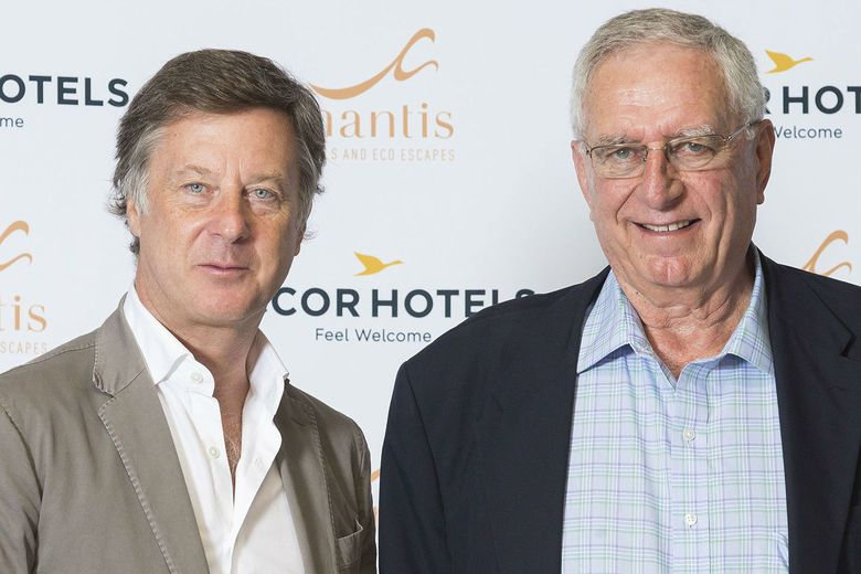 AccorHotels and Mantis Group Forge Strategic Agreement