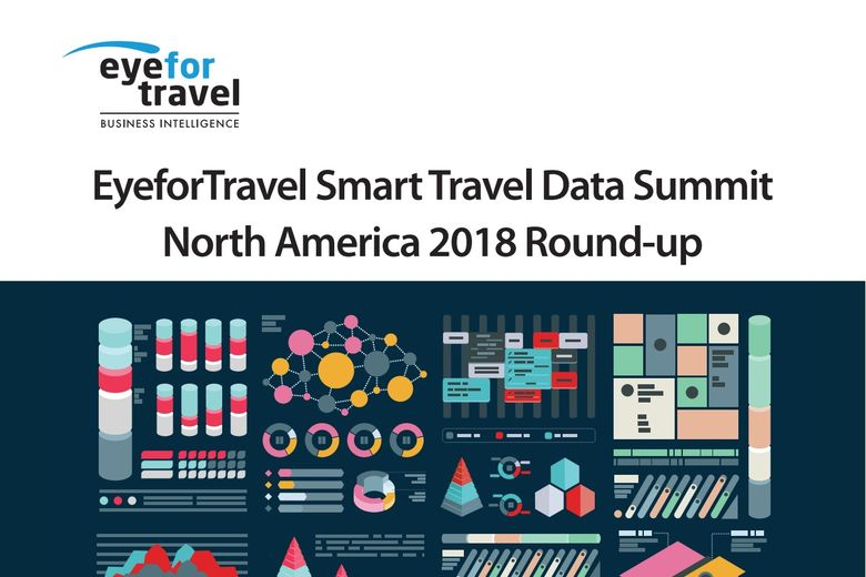 Insights from the Smart Travel Data Summit North America 2018