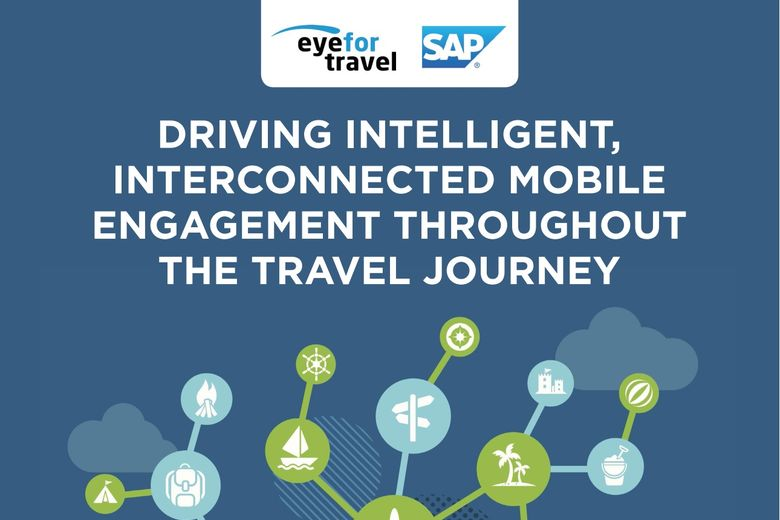 Driving Intelligent, Interconnected Mobile Engagement Throughout the Travel Journey report