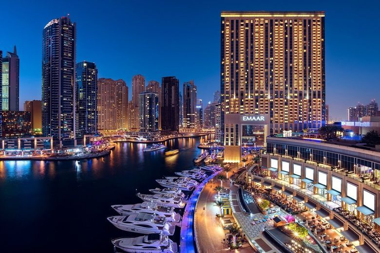 Emaar Hospitality Group Marks Historic Milestone of 50 Operational and Upcoming Hotel Projects