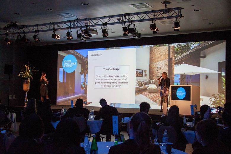 Young Hoteliers Summit: An inspiring and impactful event