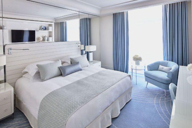 Hotel Martinez Reopens  Hospitality Net