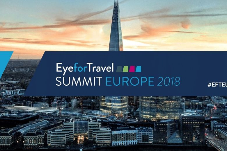 EyeforTravel Summit Europe 2018