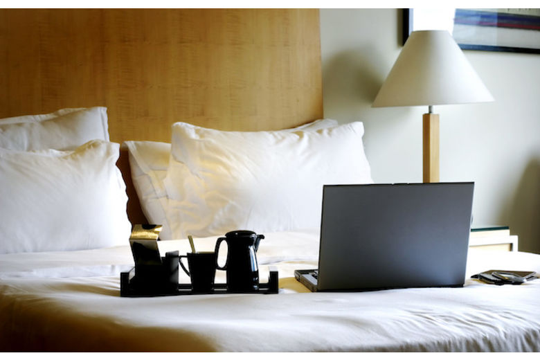 Messaging Apps as Ubiquitous as Booking Engines for Hotel Websites