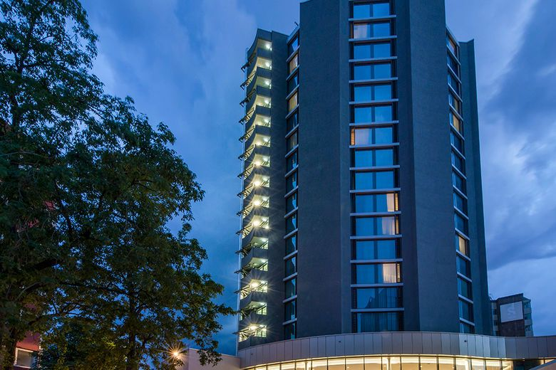 Delta Hotel by Marriott Frankfurt Offenbach